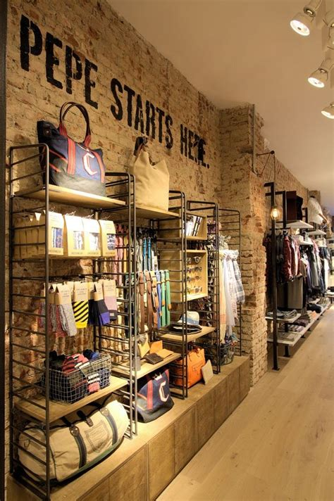 home design stores milan stories pepe jeans london opens new store in milan