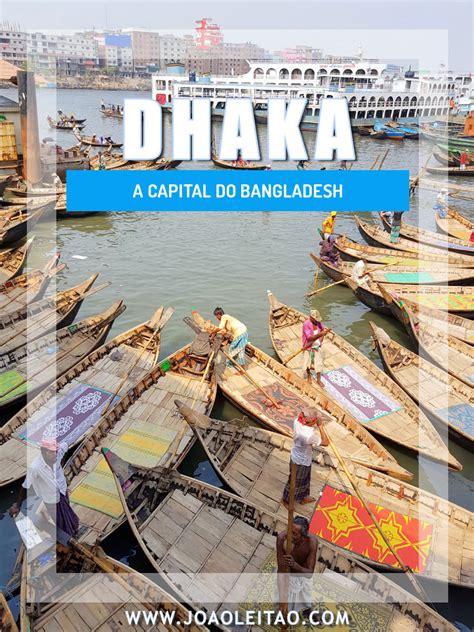 Mba In Germany From Bangladesh by Visitar Daca Bangladesh O Destino Menos Tur 237 Stico Do