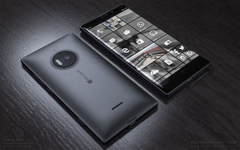 Home Design Quarter Contact Details by Next Gen Lumia Flagship Details Leak Lumia 950 Lumia 950xl