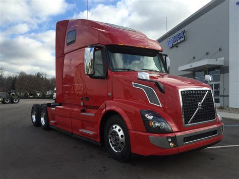 2017 volvo semi truck price trucks for sale