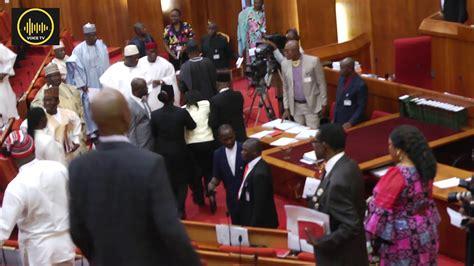 cus on fire nigeria nollywood movie nigerian senate on fire niger delta youth hijacked mace