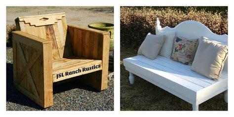 fabriquer canapé soi meme 50 id 233 es originales pour fabriquer votre salon de jardin
