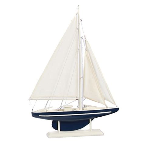 sailboat bed wooden pond sailboat bed bath beyond