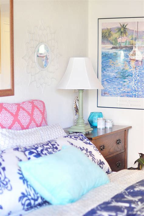 happy bedroom my happy place makeover for mom w cocoon by sealy