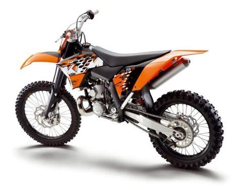 2012 Ktm Sx 250 2012 Ktm 250 Sx Motoblogster De Motos