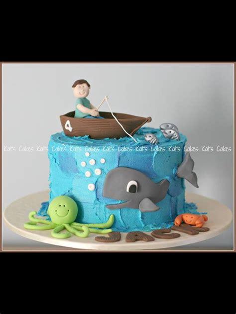 fishing boat cake decorations boat cake birthday cake pinterest frostings boat