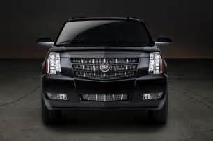 2014 Cadillac Escalade Ext 2014 Escalade Updates Changes Enhancements Improvements