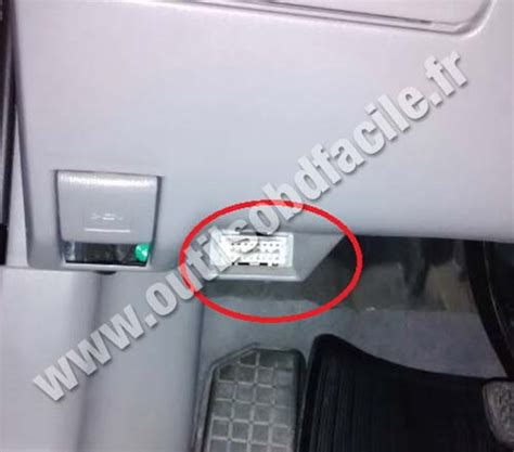 on board diagnostic system 2001 toyota sienna security system toyota highlander obd port location get free image about wiring diagram