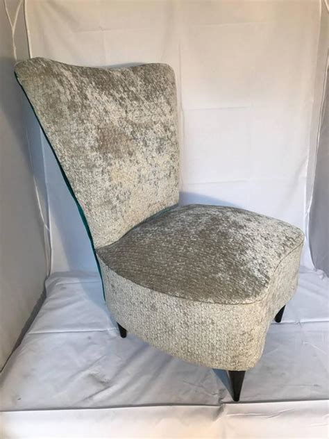 single small bedroom chair italian 1940s for sale at 1stdibs