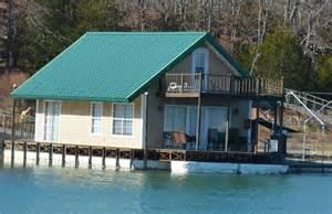 floating cabins lake murray
