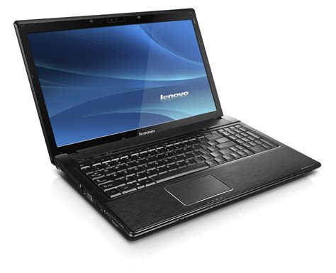 Laptop Lenovo Notebook lenovo ideapad g560 notebookcheck net external reviews