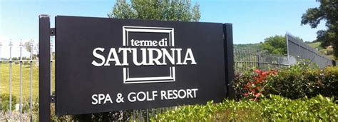 ingresso terme di saturnia terme di saturnia spa golf resort