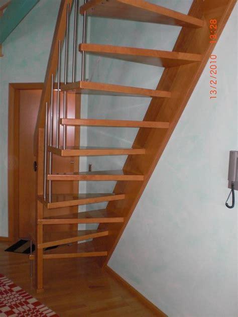 alu geländer treppe sambatreppe buche ged 228 mpft gel 228 nder mit