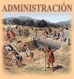 imagenes antecedentes historicos administracion gesti 243 n y emprendimiento historia de la administraci 243 n