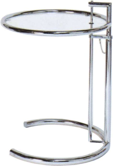 eileen gray side table design at home