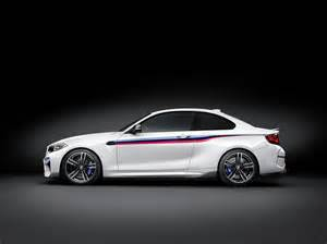 Bmw M 2016 Bmw M2 M Performance Accessories 4 Egmcartech