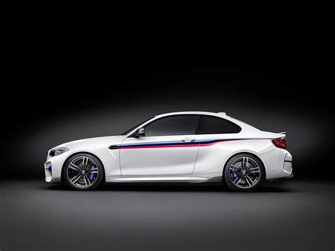 perfomance bmw 2016 bmw m2 m performance accessories 4 egmcartech