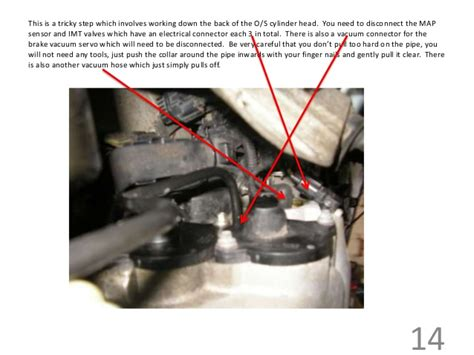 service manual removing 2000 jaguar s type injector