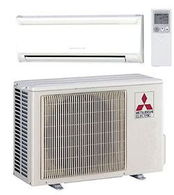 mitsubishi electric ductless heat heat pumps