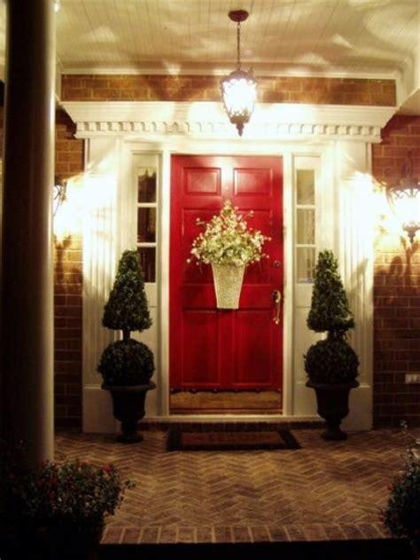brick house with kelly moore red door red front door benjamin moore quot heritage red quot home stuff