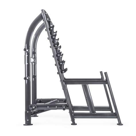 A Frame Squat Rack by A965 Squat Rack Sportsart