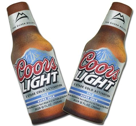 coors light glass bottle 8 beers you should stop drinking immediately
