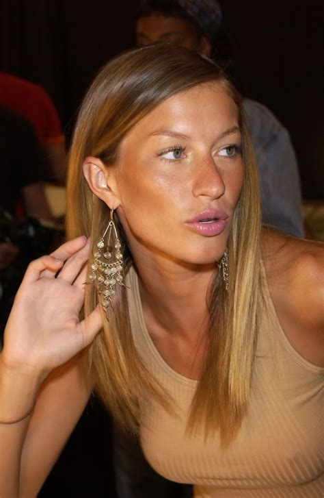 Theres Something About Gisele by 17 Best Ideas About Gisele Hair On Gisele