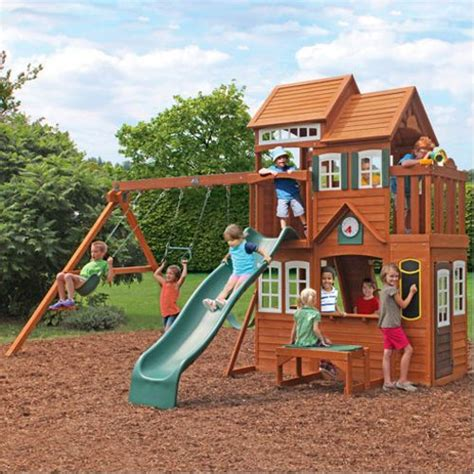 costco playground sets for backyards 8 best playsets images on pinterest play sets backyard