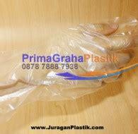 Sarung Tangan Plastik Food Grade sarung tangan plastik makanan home