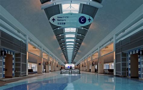 Armstrong Ceiling Tile Commercial by Jacksonville Airport Expansion Project In Jacksonville Fl