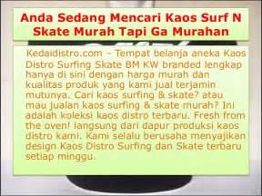 Tablet Murah Tapi Ga Murahan 089656540738 harga kaos surfing grade ori grosir kaos