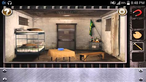 escape the prison room level 1 walkthrough index escape the prison room level 5 walkthrough youtube