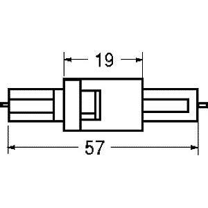 portafusibili volanti portafusibile volante per fusibili 5x20 6 3x32