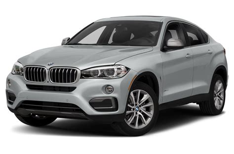 new 2018 bmw x6 price photos reviews safety ratings