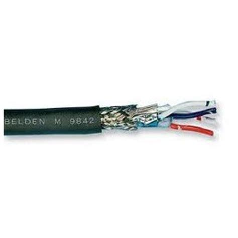 Kabel Rs485 Belden belden 9842