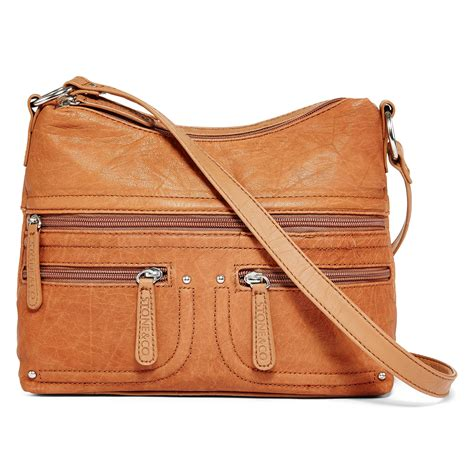 1480 For A Leather Purse Oh Yes by Upc 842747009782 Co Leather Irene Hobo Beige