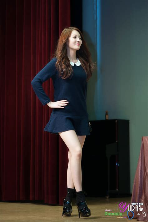Dress Yura wearable kpop request yura