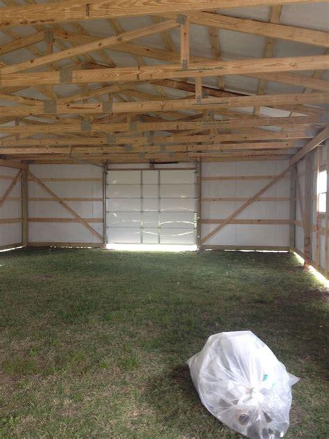 pole barn interior ideas studio design gallery
