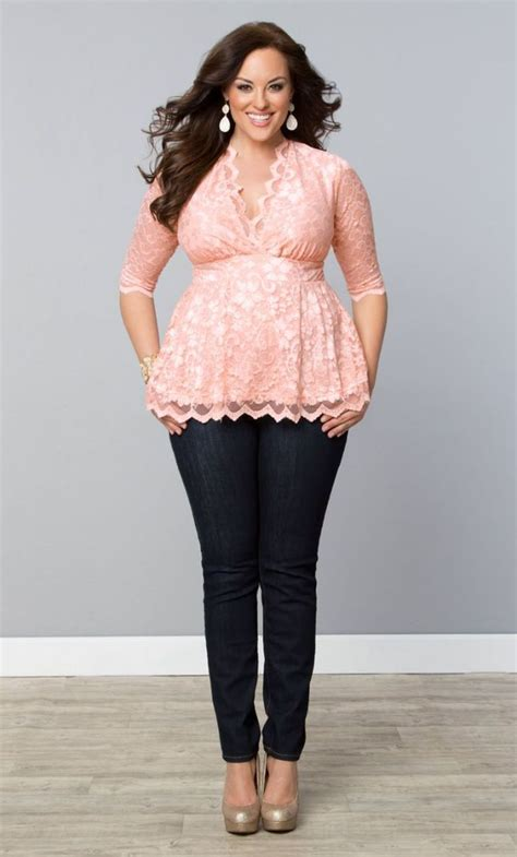 how to dress professionally overweight young woman business casual dress code jeans best outfits business