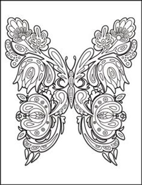 owl butterfly coloring page butterfly masquerade mandala colorme decal mandalas
