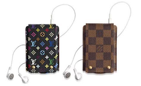 Louis Vuitton Ipod Shuffle Cover by Louis Vuitton Ipod Widescreen
