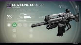 Destiny weapons list destiny news net