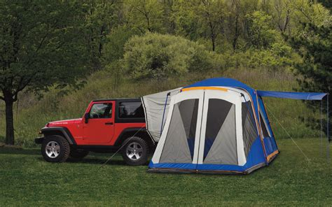Jeep Tent Jeep Tent 170279 Photo 3 Trucktrend