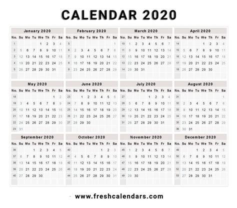 calendar printable  page calendar