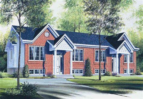flexible two family house plan 21244dr 1st floor flexible two family house plan 21244dr architectural