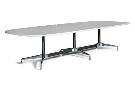 eames table conference table wikiconic