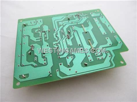 Power Supply Ps2 Seri 3000x 3900x Power Suplai Ps2 power supply ciruit board for ps2 scph 3000x 3900x ps1 ps2 repair parts westingames