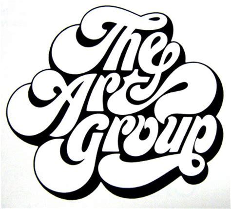 typography 70s logo clipart best