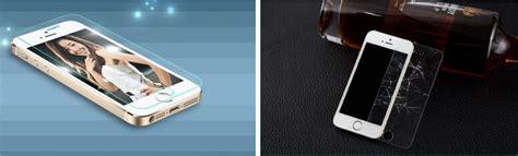 Paket 4 In 1tempered Glass Iphone 5 Free Home Buttonultrathinusb купить защитная пленка для мобильных телефонов baixin 0 3