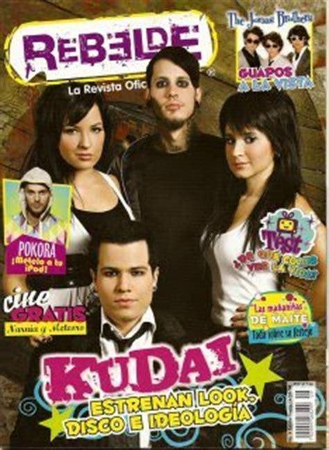 Calendario Kudai Llevame Tu Con Kudai Abril 2008